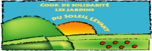 Logo Jardins Soleil Levant
